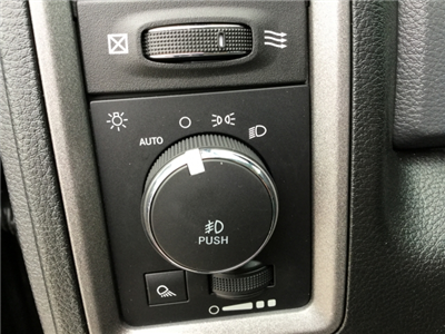 2018 Ram 1500 Crew Cab 4x4, Pickup #DJ177 - photo 17