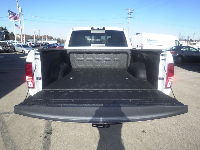 2018 Ram 2500 Crew Cab 4x4, Pickup #DJ197 - photo 34