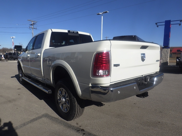 2018 Ram 2500 Crew Cab 4x4, Pickup #DJ197 - photo 6