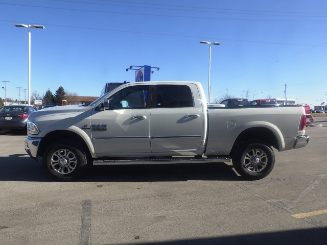 2018 Ram 2500 Crew Cab 4x4, Pickup #DJ197 - photo 7