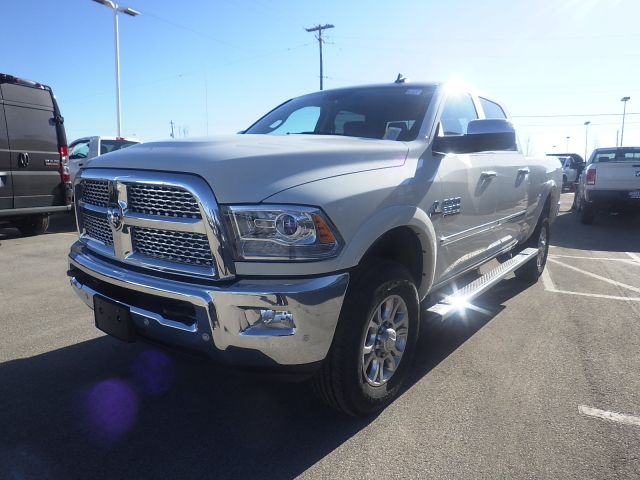 2018 Ram 2500 Crew Cab 4x4, Pickup #DJ197 - photo 8