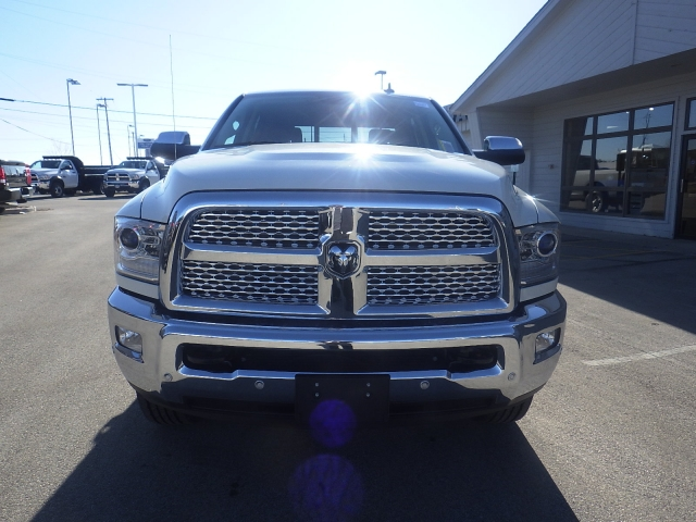 2018 Ram 2500 Crew Cab 4x4, Pickup #DJ197 - photo 9