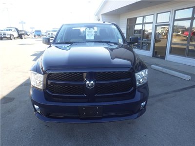2018 Ram 1500 Crew Cab 4x4, Pickup #DJ198 - photo 10