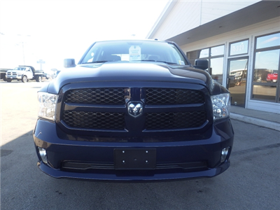 2018 Ram 1500 Crew Cab 4x4, Pickup #DJ198 - photo 9