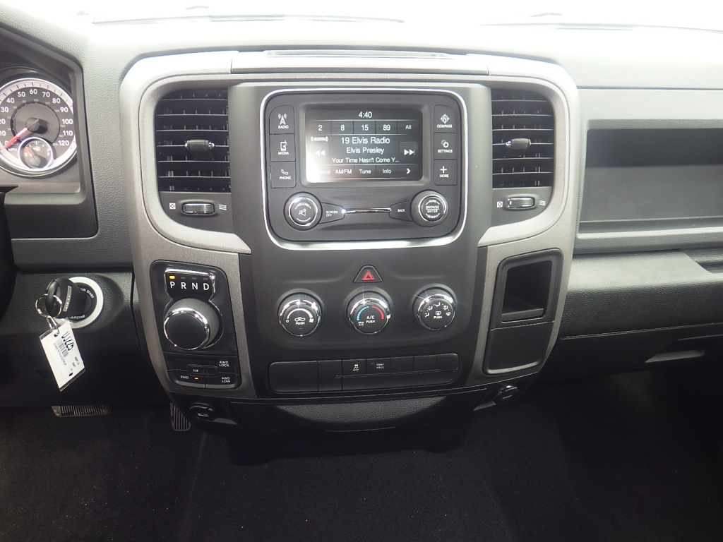 2018 Ram 1500 Crew Cab 4x4, Pickup #DJ225 - photo 21