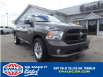 2018 Ram 1500 Crew Cab 4x4, Pickup #DJ225 - photo 1