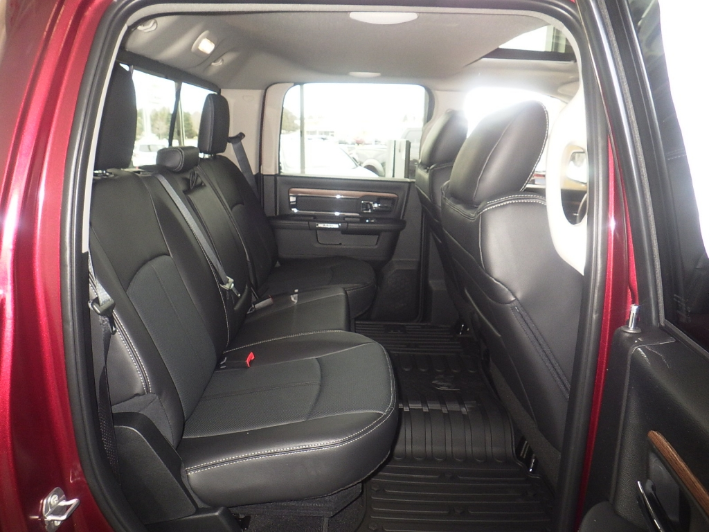 2018 Ram 1500 Crew Cab 4x4, Pickup #DJ259 - photo 24