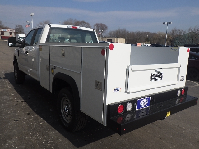 2017 F-250 Super Cab 4x4, Monroe Service Body #A10017 - photo 14