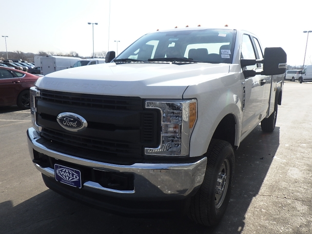2017 F-250 Super Cab 4x4, Monroe Service Body #A10017 - photo 16