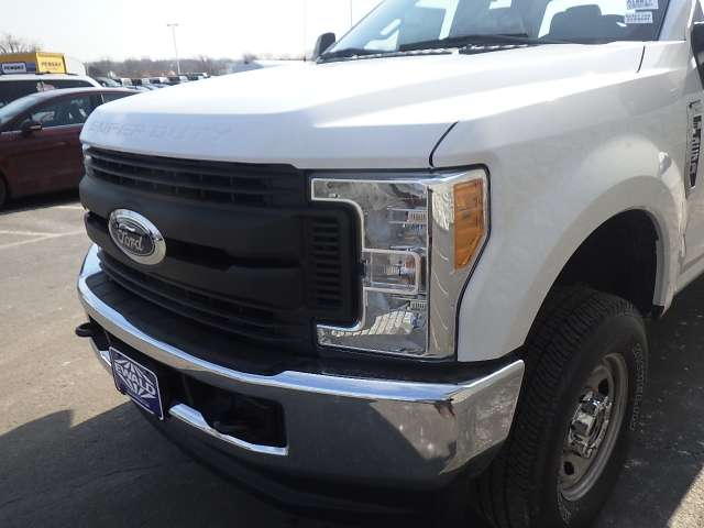 2017 F-250 Super Cab 4x4, Monroe Service Body #A10017 - photo 18