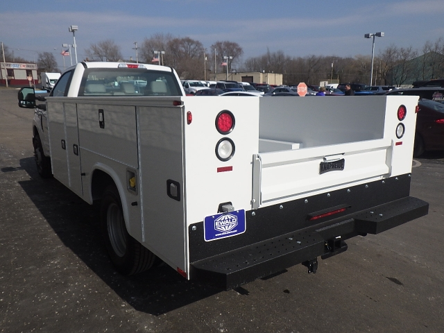 2017 F-350 Regular Cab DRW, Knapheide Service Body #A10031 - photo 13