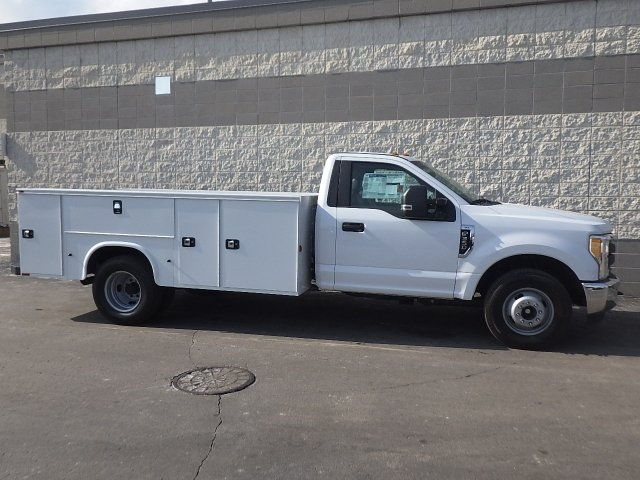 2017 F-350 Regular Cab DRW, Knapheide Service Body #A10031 - photo 3