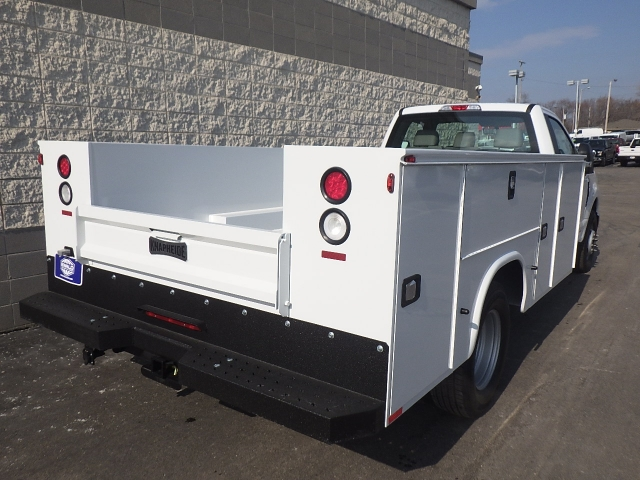 2017 F-350 Regular Cab DRW, Knapheide Service Body #A10031 - photo 9