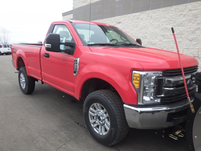2017 F-250 Regular Cab 4x4, Pickup #A10032 - photo 3