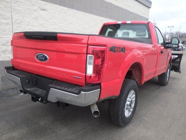 2017 F-250 Regular Cab 4x4, Pickup #A10032 - photo 2