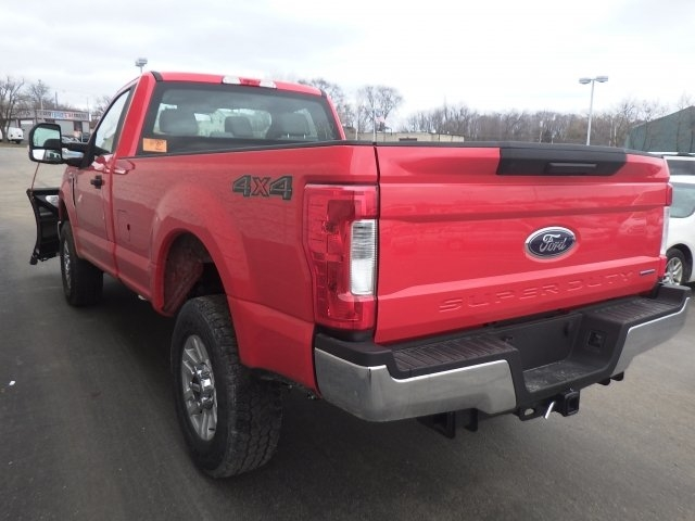 2017 F-250 Regular Cab 4x4, Pickup #A10032 - photo 8