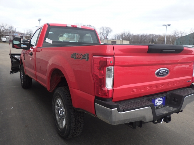 2017 F-250 Regular Cab 4x4, Pickup #A10043 - photo 11