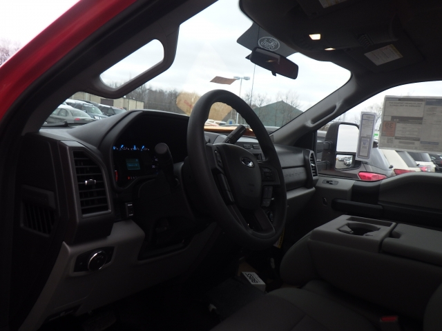 2017 F-250 Regular Cab 4x4, Pickup #A10043 - photo 15