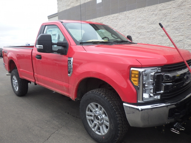 2017 F-250 Regular Cab 4x4, Pickup #A10043 - photo 3