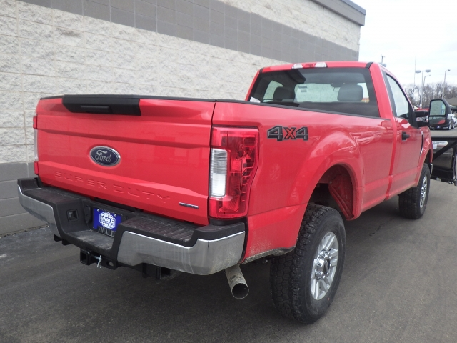 2017 F-250 Regular Cab 4x4, Pickup #A10043 - photo 2