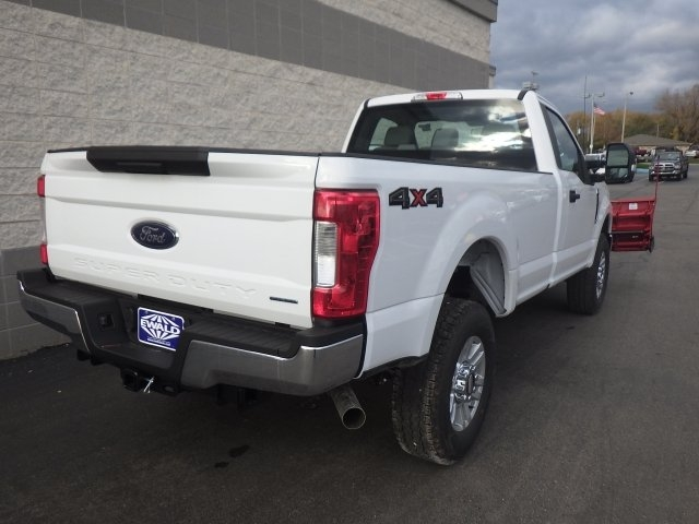 2017 F-350 Regular Cab 4x4, Pickup #A9755 - photo 2