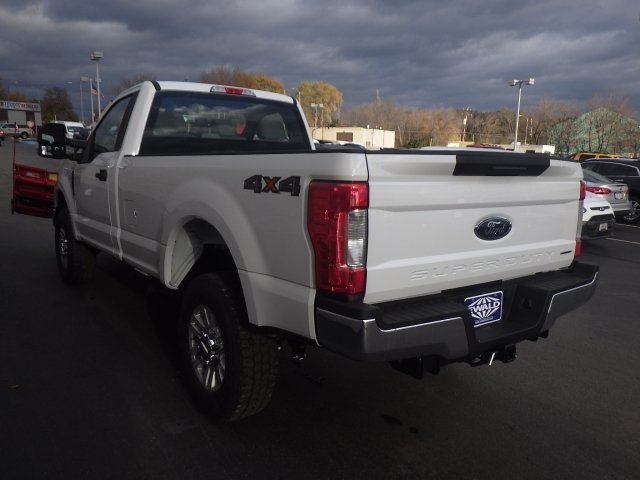 2017 F-350 Regular Cab 4x4, Pickup #A9755 - photo 8