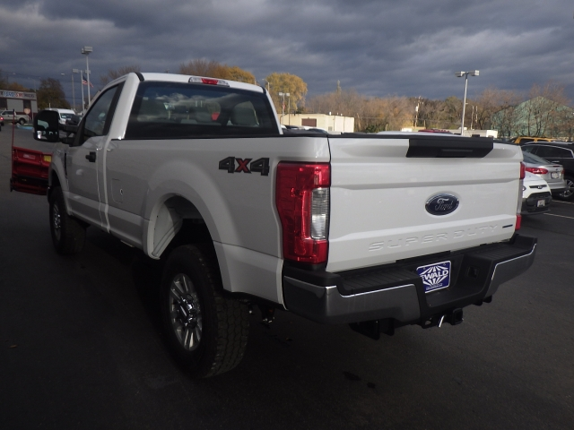 2017 F-350 Regular Cab 4x4, Pickup #A9755 - photo 10