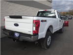 2017 F-350 Regular Cab 4x4, Pickup #A9755 - photo 1