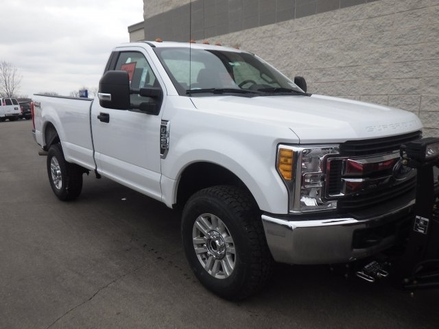 2017 F-350 Regular Cab 4x4, Pickup #A9813 - photo 3