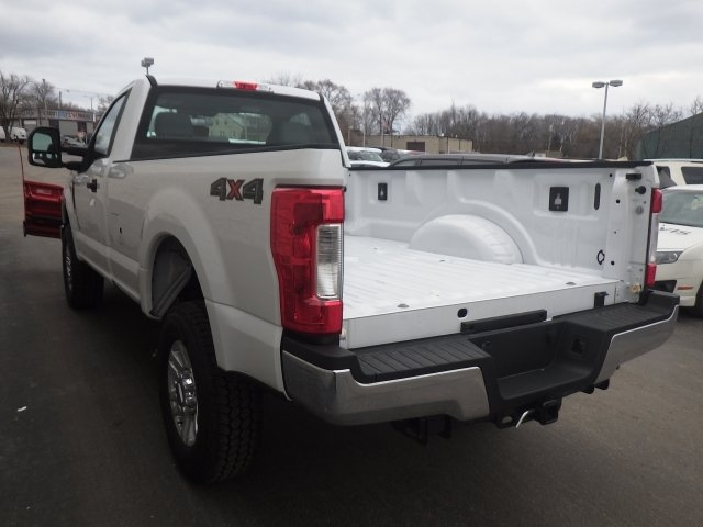 2017 F-350 Regular Cab 4x4, Pickup #A9813 - photo 5