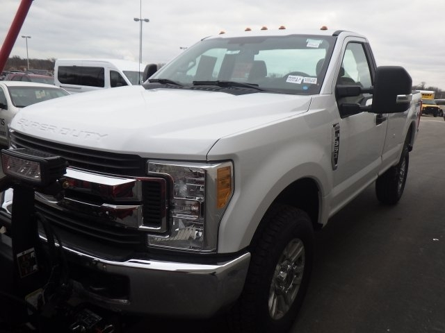 2017 F-350 Regular Cab 4x4, Pickup #A9813 - photo 6