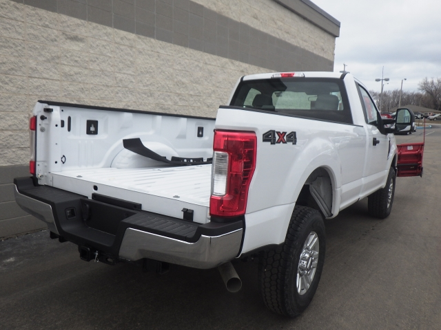 2017 F-350 Regular Cab 4x4, Pickup #A9813 - photo 2