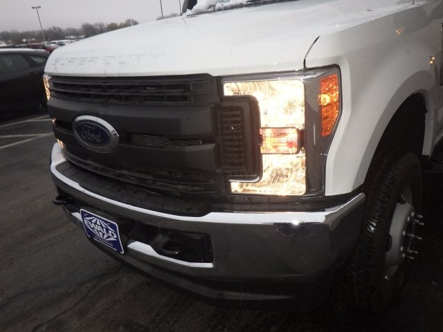 2017 F-350 Regular Cab DRW 4x4, Knapheide Dump Body #A9828 - photo 18