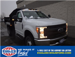 2017 F-350 Regular Cab DRW 4x4, Knapheide Dump Body #A9828 - photo 1