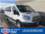 2016 Transit 350 Low Roof, Passenger Wagon #EAG602 - photo 1