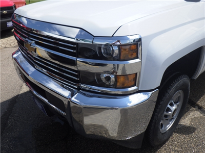 2017 Silverado 2500 Regular Cab 4x4, Reading Classic II Steel Service Body #17C1271 - photo 15
