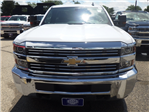 2017 Silverado 2500 Regular Cab 4x4, Reading Classic II Steel Service Body #17C1271 - photo 14