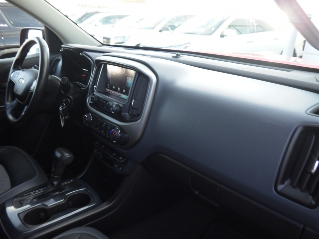 2015 Colorado Extended Cab 4x4 Pickup #17C1292A - photo 31