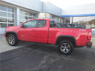 2015 Colorado Extended Cab 4x4 Pickup #17C1292A - photo 10