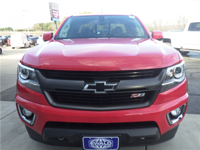 2015 Colorado Extended Cab 4x4 Pickup #17C1292A - photo 12