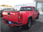 2015 Colorado Extended Cab 4x4 Pickup #17C1292A - photo 2