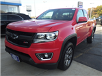 2015 Colorado Extended Cab 4x4 Pickup #17C1292A - photo 11