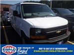2017 Express 2500 Cargo Van #17C1320 - photo 1