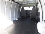 2017 Express 2500 Cargo Van #17C1320 - photo 2