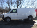 2017 Express 2500 Cargo Van #17C1320 - photo 16