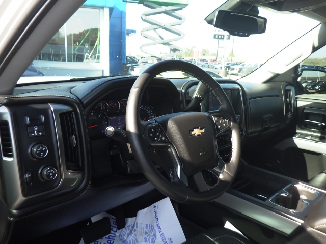 2014 Silverado 1500 Crew Cab 4x4 Pickup #17C1519A - photo 11