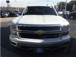 2014 Silverado 1500 Crew Cab 4x4 Pickup #17C1519A - photo 8