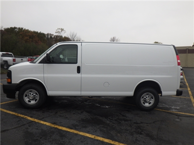 2017 Express 2500 Cargo Van #17C1530 - photo 16