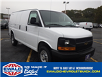 2017 Express 2500 Cargo Van #17C1530 - photo 1