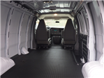2017 Express 2500 Cargo Van #17C1530 - photo 2